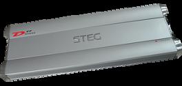 STEG K1.5000 amplificatore monofonico digitale SPL  5000W RMS