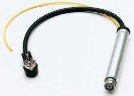 Adattatore segnale antenna per Audi -07 Fiat Bravo 07- Stilo VW -04 Phonocar 08523
