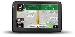 Phonocar NV003 Navigatore GPS portatile 5'' TFT/LCD Bluetooth + Mappa Europa