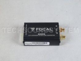 Focal HILO.V2 convertitore di segnale alto/basso livello a 2 canali per amplificatori