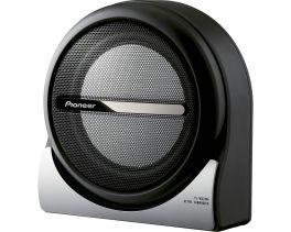 Pioneer TS-WX210A Subwoofer amplificato salvaspazio 150 W