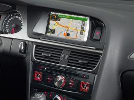 "Alpine X702D-A5 Unità Centrale + Monitor per AUDI A5 Touch 7"" Android + Car Play Navi-BT"