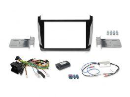 Alpine KIT-802POLO Kit per Polo 5/GTI (6C) 2014-