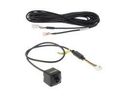 Alpine HCE-C2100RD Retrocamera posteriore a colori HDR Multi view