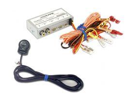 Alpine KCX-C2600B Interfaccia per gestione videocamere MultiView con connessione Direct