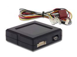 Alpine APF-H100DY Interfaccia amplificatore MOST per VW Golf 7 e Skoda Octavia 3