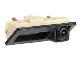 Alpine KIT-R1AU Kit di installazione telecamera posteriore per VW/Audi/Porsche/Skoda