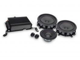Alpine SPC-300A3 Sistema audio 3 vie per Audi A3/S3/RS3