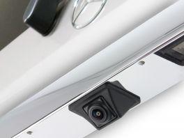 Alpine KIT-R1V Kit di montaggio retrocamere Alpine HCE per Mercedes Vito e Viano