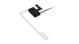 Macrom M-DAB01.S antenna radio DAB attacco SMB