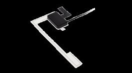 Macrom M-DAB01.F antenna radio DAB attacco FAKRA