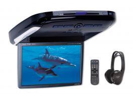 """ALPINE PKG-2100P Monitor da tetto 10,2"""" WVGA con DVD/CD-Player"""