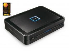 Alpine PDX-F6 Amplificatore 4 canali Classe D 4x300W + 4x150 RMS