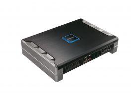 Alpine PDR-M65 Amplificatore Digitale Monocanale Classe D 1300W