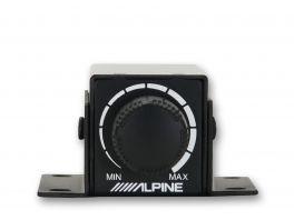 Alpine RUX-KNOB2 Sistema per il controllo remoto subwoofer