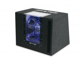 "Alpine SBG-1244BP Subwoofer Bass Reflex in cassa da 30 cm (12"") 4 Ohm 800W"
