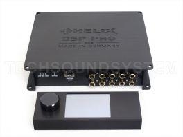 HELIX DSP PRO MK2 + DRC DIRECTOR Processore digitale 10 CANALI