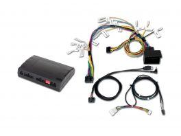 Alpine APF-V100VW Interfaccia CAN per comandi al volante, sensori di parcheggio e Clima VW-Seat-Skoda