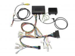 Alpine APF-V100GM Interfaccia CAN per comandi al volante, sensori di parcheggio e Clima Opel-Chevrolet