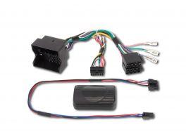 Alpine APF-X100VW Interfaccia per comandi al volante, sensori di parcheggio e Clima VW