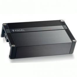 Focal FPX 2.750 Amplificatore 2 canali 2x220W Classe D