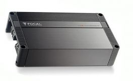 Focal FPX 4.800 Amplificatore 4 canali 4x120W Classe D