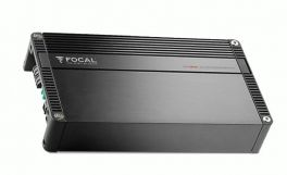 Focal FPX 4.400SQ Amplificatore 4 canali 4x100W Classe ABD