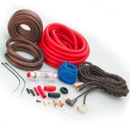 Focal PK21 Kit cablaggi 21mm2 per installazione amplificatori e altoparlanti
