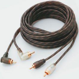 Focal PR5 Cavo RCA da 5 mt per amplificatori e altoparlanti