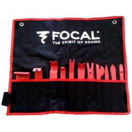 Focal TOOL SET Kit chiavi per rimozione pannello portiera