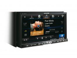 Alpine INE-W987D Media Station 7'' con Navi, Bluetooth e DAB *EX-DEMO* USATO