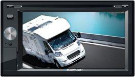 Blaupunkt HANNOVER 570 autoradio 2 Din per Fiat Ducato, DAB+ e GPS + Mappa Truck