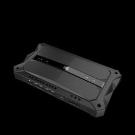 JBL GTR-7535 AMPLIFICATORE 5 Canali con Bluetooth 4x100 W + 1x350 W 2 ohm