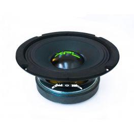 """XPL XW06‐403 woofer midrange SPL 6.5"""" 200W alta efficienza 98dB POTENTISSIMO!"""
