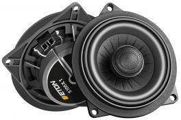 ETON B100X T coassiali specifico BMW midrange 100% Plug & Play COPPIA