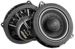 ETON B100X W2 coassiali specifico BMW midrange 100% Plug & Play COPPIA