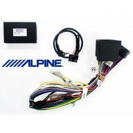 Alpine APF-S102ST Interfaccia comandi al volante per Seat