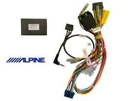 Alpine APF-S105RE Interfaccia comandi al volante per Dacia e Renault