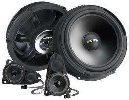 Eton UG VW T5 F3.1 kit altoparlanti custom per VW T5 3 vie