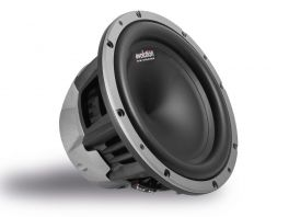 Subwoofer Evolution Phonocar 02628 600W 250mm(10'') COPPIA