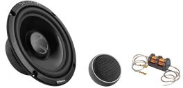 Kit altoparlanti a 2 vie Selection Phonocar 02097 90W Woofer 165mm(6,5'')+Tweeter+Crossover