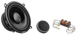 Kit altoparlanti 2 vie Selection Phonocar 02094 70W Woofer 130mm(5'')+Tweeter+Crossover