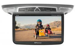 """Phonocar VM190 monitor da tetto 12.5"""" con lettore DVD USB SD PLAYER"""