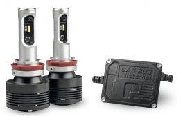 Phonocar 07404 kit fari LED + centralina CANBUS H8-9-11