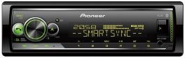 Pioneer MVH-S510BT autoradio 1 DIN con Bluetooth, USB e Spotify APP connect
