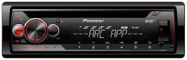 Pioneer DEH-S410DAB autoradio 1 DIN con con lettore CD, DAB+, USB, Remote App