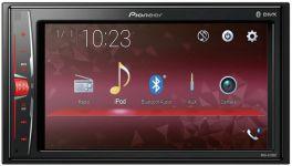 Pioneer MVH-A210BT autoradio 2 DIN 6.2'' Bluetooth, USB, Android Mirroring