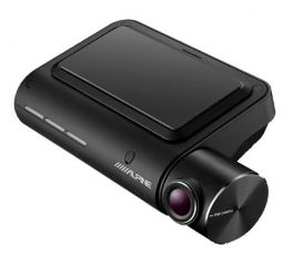 Alpine DVR-F800PRO Dash Cam Thinkware con DVR e GPS, Wifi