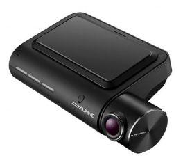 Alpine DVR-F800PRO Dash Cam Thinkware con DVR e GPS, Wifi
