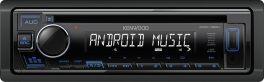 Kenwood KDC-130UB autoradio 1 DIN CD con AUX frontale / autoradio USB anteriore